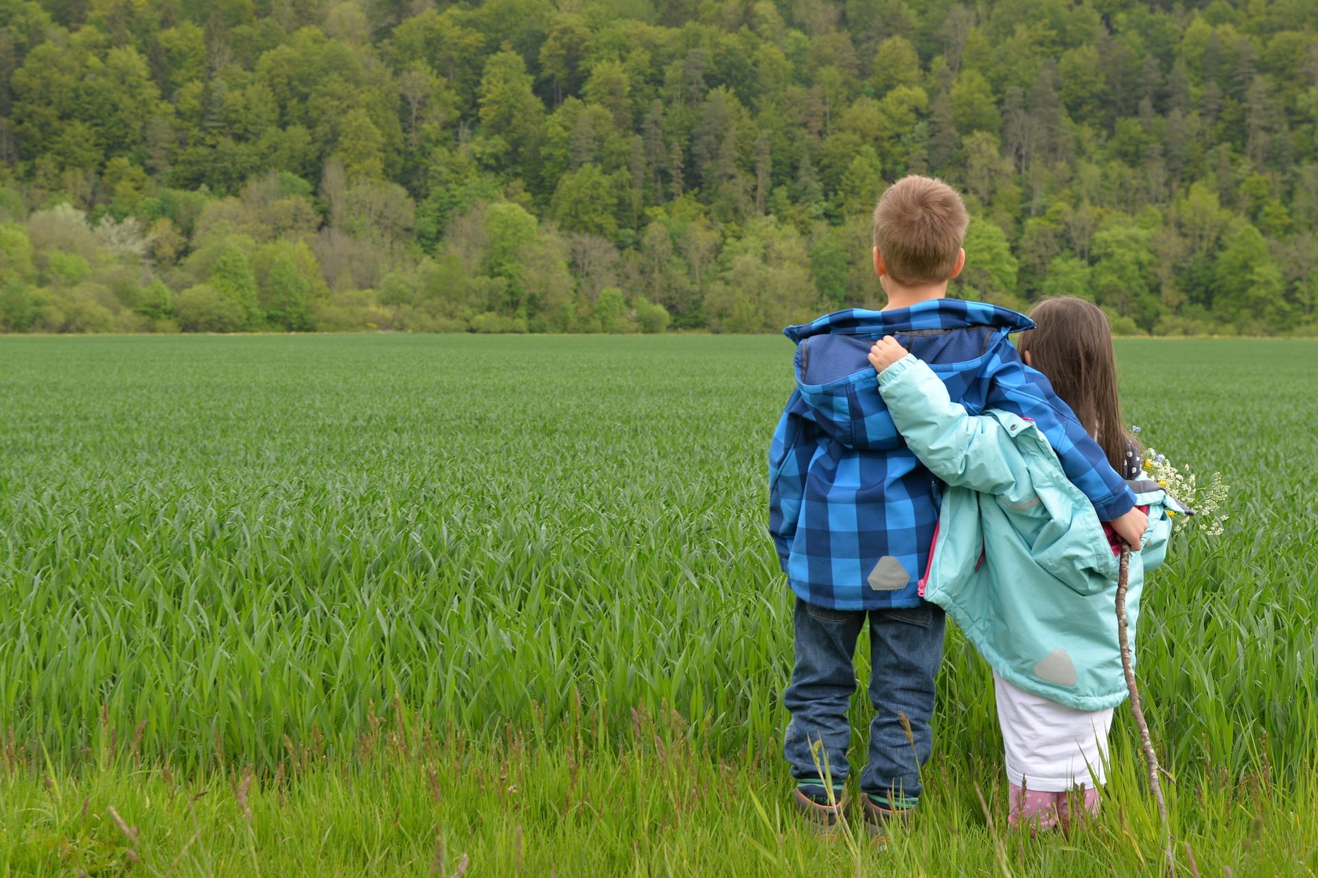 Terapia pierderii la copii